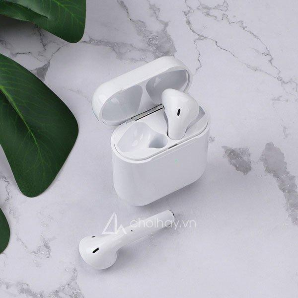 Tai nghe i27 TWS (Cảm biến trong tai)