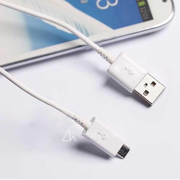 Cable Micro USB Samsung 15W chính hãng