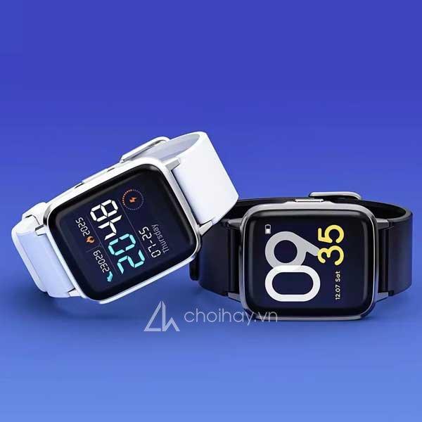 Haylou LS01 - Đồng hồ thông minh Xiaomi