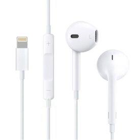 Tai nghe iPhone Zin Lightning chính hãng