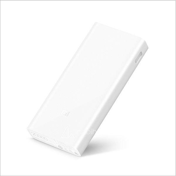Pin sạc dự phòng Xiaomi Gen 2C 20000mAh chính hãng