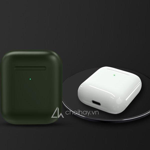 Tai nghe i27 Pro Max (định vị, đổi tên) full chức năng