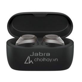 Tai nghe Jabra Elite 75t TWS chính hãng mới trần