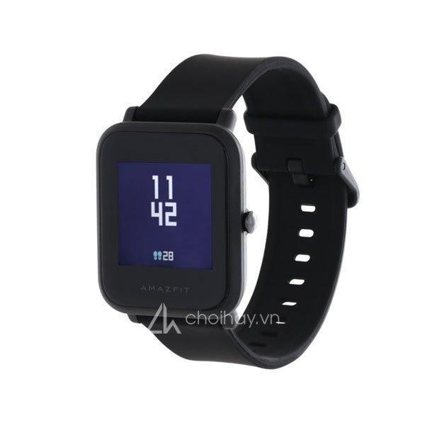 Đồng hồ thông minh Xiaomi Amazfit Bip (bản quốc tế)