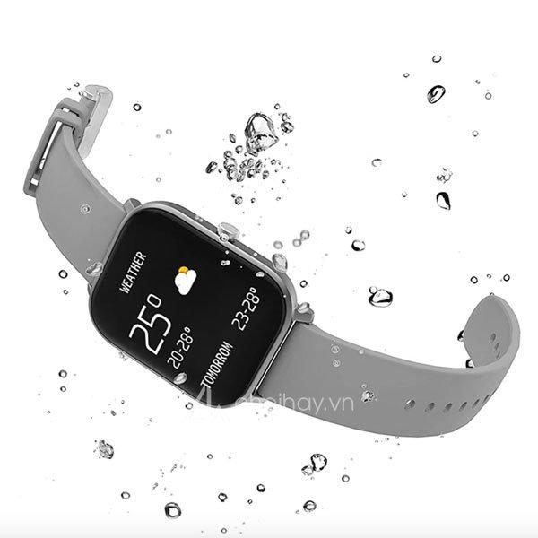 Đồng hồ thông minh Colmi P8 bản Tiếng Việt