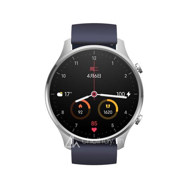 Đồng hồ thông minh Xiaomi Mi Watch Color