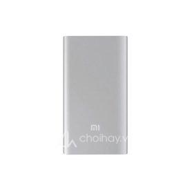 Pin sạc dự phòng Xiaomi 5000mAh chính hãng