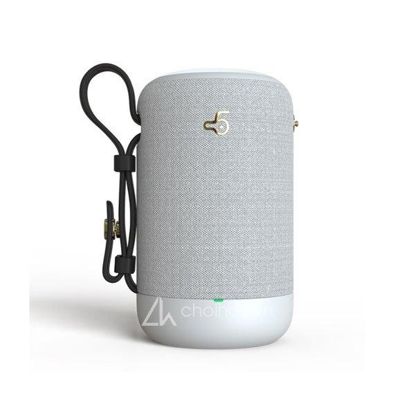 Loa Bluetooth Doowoo 3D Hifi chống nước