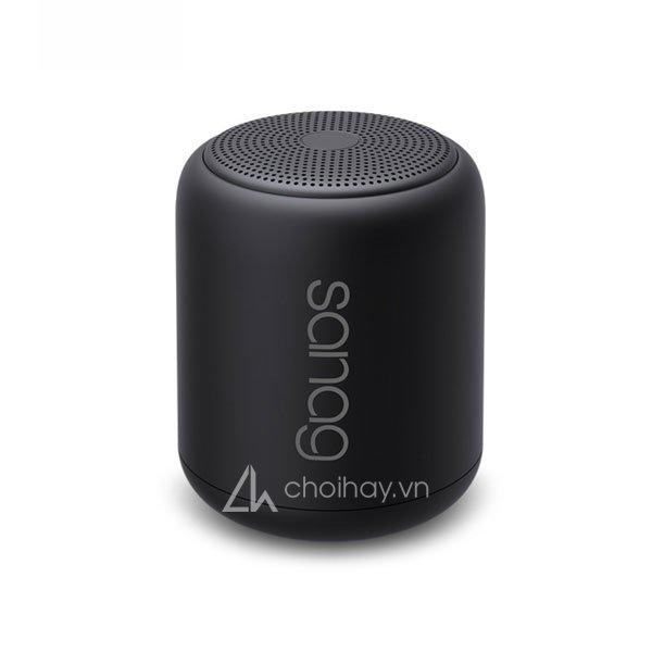 Loa Bluetooth Sanag X6s Hifi 360º chống nước IPX5