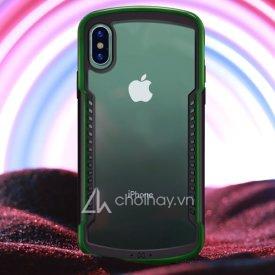 Ốp lưng chống sốc cho iPhone Xs/Xs Max/Xr
