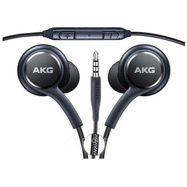 Tai nghe AKG Samsung Galaxy S10 chính hãng (chân 3.5mm)