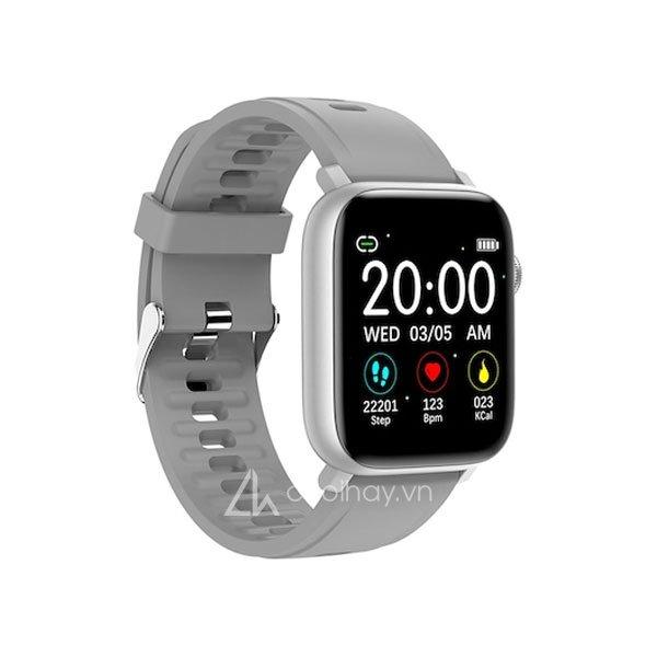 Đồng hồ thông minh SE02
