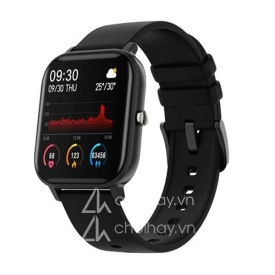 Colmi P8 2021- Smartwatch theo dõi sức khoẻ full Tiếng Việt
