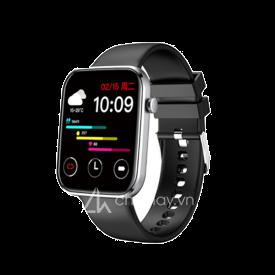 Đồng hồ thông minh Domi Life 1 - Siêu nhẹ - Pin trâu - Chống nước