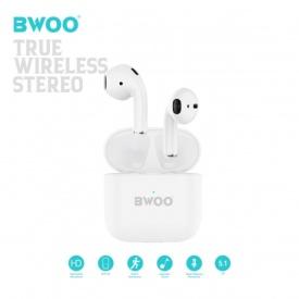 Tai nghe Mini TWS Bwoo BW55